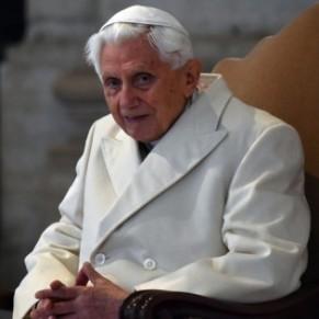 Pour Benoît XVI, les scandales de pédophilie s'expliquent par la révolution sexuelle des années 60