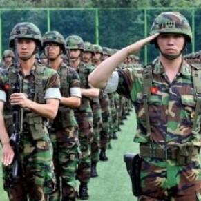 En Corée du Sud, les soldats gays menacés de triple peine - Asie