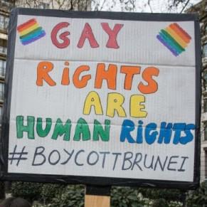 Une coalition internationale dénonce la peine de mort pour homosexualité - Brunei
