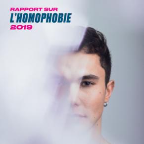 2018, <I>année noire pour les personnes LGBT</I>, selon SOS homophobie  - Rapport 2019