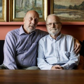 Il y a 30 ans, le Danemark célébrait les premières unions homosexuelles - Anniversaire