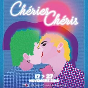 Chéries Chéris fête ses 25 ans et témoigne de la vitalité du cinéma LGBTQI - Festival