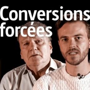 Un documentaire sur les pseudo thérapies de conversion des homosexuels  - Télévision / Arte