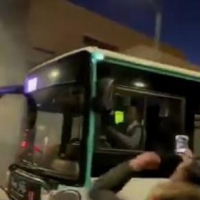 Des insultes homophobes proférées contre un conducteur de bus non gréviste - RATP
