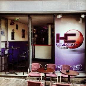 Cinq interpellations après des violences d'extrême-droite contre un bar gay  - Le Mans