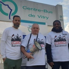 Trois agents RATP grévistes convoqués en vue d'une sanction après des insultes homophobes - Grèves / Homophobie