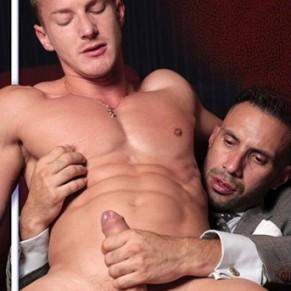 SECRET CINE X ; un porno très spécial - DVD / Menatplay