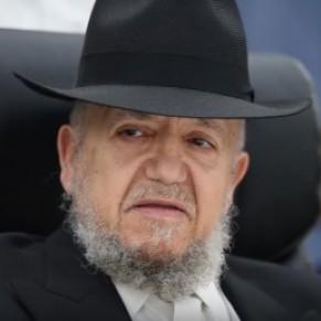 Un rabbin rejette la responsabilité de l'épidémie de coronavirus sur les LGBT - Israël