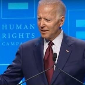 Joe Biden publie son programme sur l'égalité des personnes LGBT  - Etats-Unis / Présidentielle 2020
