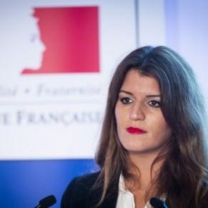 Marlène Schiappa annonce un plan d'urgence contre le violences anti-LGBT - Confinement