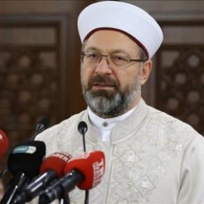 Polémique autour de propos jugés homophobes d'un religieux musulman - Turquie