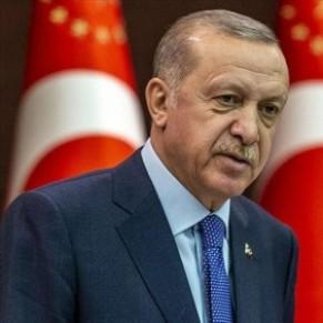 Erdogan défend un responsable religieux accusé d'homophobie