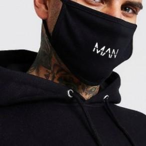 Le délicat exercice de la mode avec le masque - Honni, anxiogène, convoité