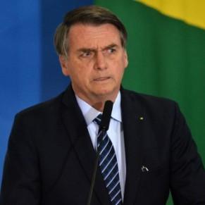 Pour Bolsonaro, l'OMS pousse les enfants à l'homosexualité et la masturbation - Brésil