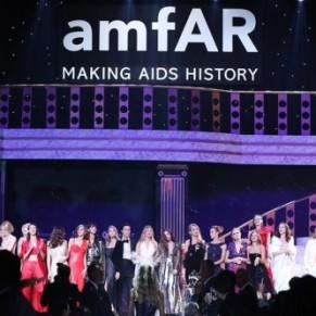Christie's organise une vente au bénéfice de l'amfAR - VIH / Sida