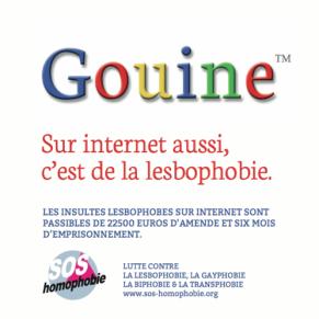 L'Inter-LGBT opposée à la loi contre les contenus haineux sur Internet