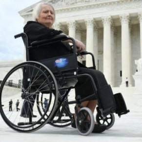 Décès de la première Américaine transgenre au coeur d'un dossier devant la Cour suprême - Etats-Unis / Discrimination
