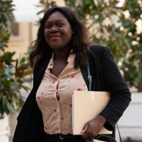 D'ex-collaborateurs de la députée Laetitia Avia préparent une plainte pour harcèlement moral - LREM
