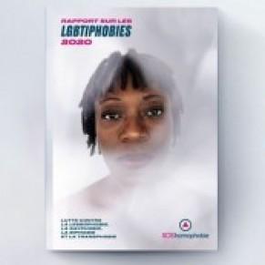 Nouvelle hausse alarmante des actes anti-LGBT en 2019, selon SOS Homophobie - France