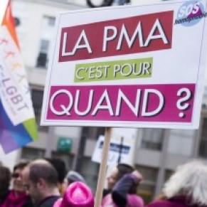 Gilles Le Gendre (LREM) juge impossible d'adopter la PMA pour toutes avant l'été, vague de réactions  - Egalité