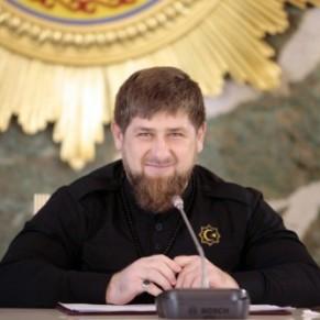 Le tyran anti-gay Kadyrov hospitalisé pour de graves symptômes de coronavirus - Tchétchénie