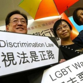 Le mariage entre personnes du même sexe ne devrait pas être légalisé malgré une revendication croissante  - Chine