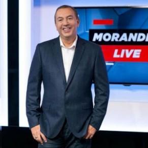 Le parquet de Paris demande un procès pour Jean-Marc Morandini - Corruption de mineur