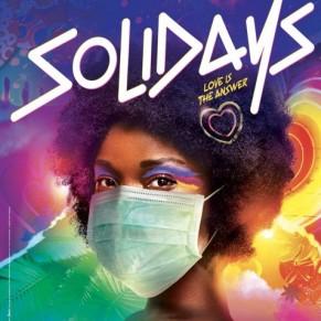 Solidays appelle aux dons pour combler un manque de 1 M EUR pour les projets d'aide - VIH