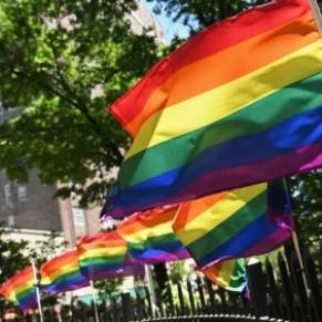 Paris, Londres et Prague dénoncent la discrimination contre les LGBT en Europe de l'Est - Droits LGBT