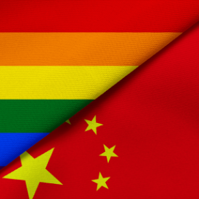 Le mariage gay, grand absent du premier Code civil chinois - Chine