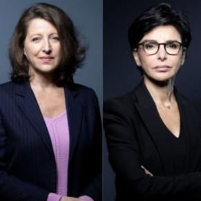 Agnès Buzyn attaque Rachida Dati à propos des droits des personnes LGBT - Municipales à Paris