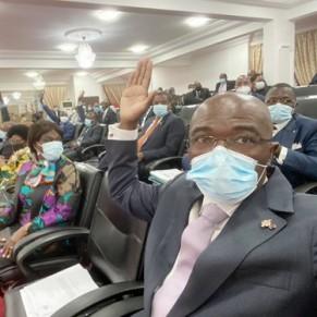 Le Gabon dépénalise l'homosexualité - Afrique