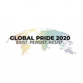 Face au coronavirus, la fierté LGBT célébrée en ligne   - Gay Pride 2020