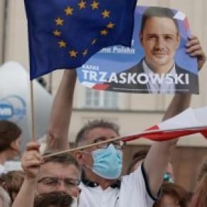 Vers un second tour entre le président homophobe et un candidat gay friendly - Pologne / Présidentielle
