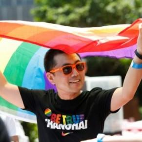 Faute de mariage, des homosexuels chinois convolent en ligne - Chine