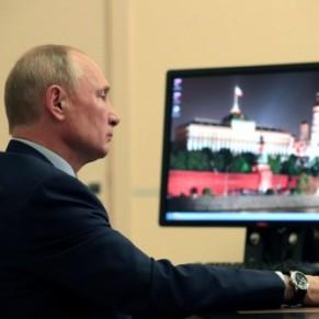 Poutine appelle à bloquer toute propagande en faveur de l'homosexualité - Russie