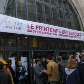 La Rentrée des Assoces LGBT les 12 et 13 septembre 2020 - Paris