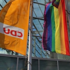 La CDU en passe de reconnaître officiellement l'organisation des LGBT de droite LSU en son sein - Allemagne