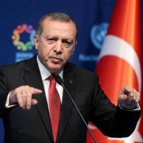 Erdogan accuse la communauté LGBT d'empoisonner les jeunes - Turquie