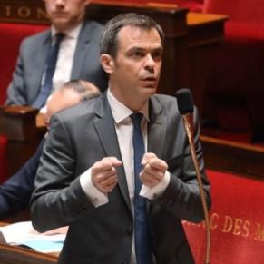 Olivier Véran défend vigoureusement la PMA face à un député LR opposé à la loi - Assemblée nationale