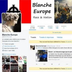 La justice ordonne le blocage d'un site raciste et homophobe - France