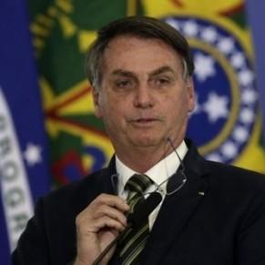 La communauté LGBT redoute la nomination de juges conservateurs à la Cour suprême par Bolsonaro  - Brésil