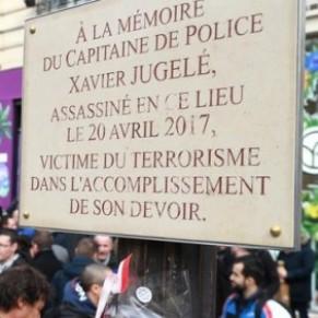 Le parquet antiterroriste veut un procès pour les 4 suspects impliqués dans le meurtre de Xavier Jugelé - Policier gay tué sur les Champs en 2017