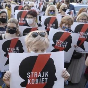 <I>Une création féministe qui vise à justifier l'idéologie gay</I>, selon un ministre polonais - Traité sur les violences aux femmes