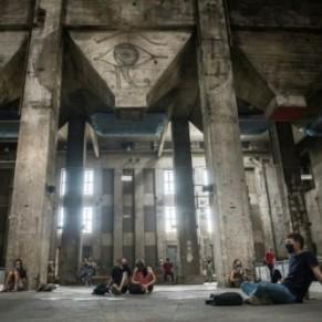 Le Berghain, temple berlinois de la techno, laisse de nouveau entrer le son - Berlin