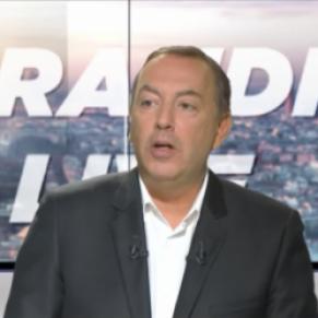 Jean-Marc Morandini va être jugé en correctionnelle pour corruption de mineur de plus de 15 ans - Justice