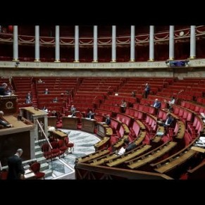 Nouveau feu vert de l'Assemblée à la réforme de la filiation