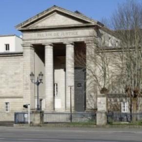 Des peines de prison ferme pour l'agression d'une femme transgenre - Quimper