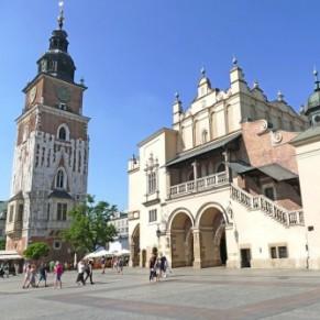 Le maire d'Édimbourg exhorte Cracovie, ville jumelée, à défendre les droits des LGBT - Pologne / Ecosse