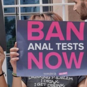 Human Rights Watch appelle à mettre fin aux tests anaux pour prouver l'homosexualité - Tunisie